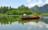 Vietnamez Boatwomen
