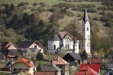 Slovakia - Ruzomberok district, Zilina region
