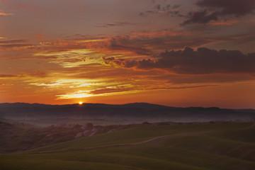 Il tramonto dello spirito