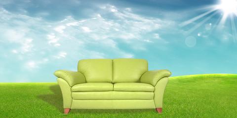 divano eco