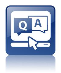 Online Q&A
