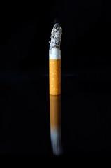 Sigaretta consumata