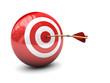 target hit
