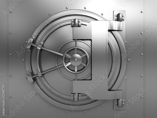 vault door - 22467715