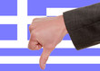 Finanzkrise Griechenland - financial crisis in Greece