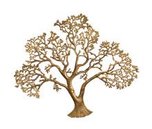 Drzewo złota samodzielnie