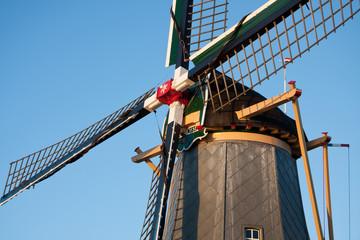 Windmill details
