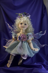 Doll-fairy Anet 7
