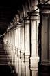 St Mark's Square,Pillars, Venice, Italy - 22515756