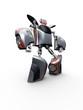 Robot-car
