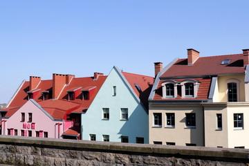 Wohnen in Szczecin