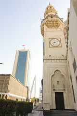 Bahrain - Manama City center