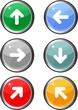 bouton reflet 153