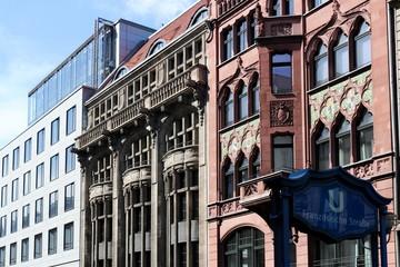 Berliner Fassaden