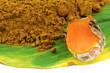 safran de l'île de la Réunion, poudre de curcuma, rhizome