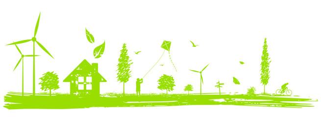 Paysage écologie