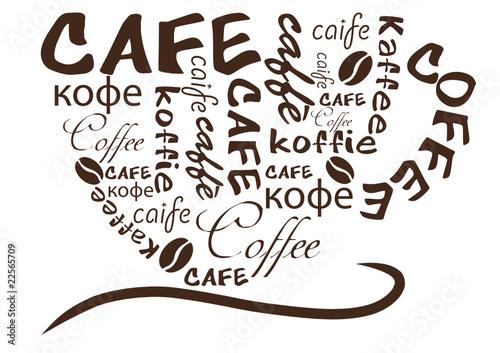 """""""taza De Cafe"""" Imágenes De Archivo Y Vectores Libres De"""