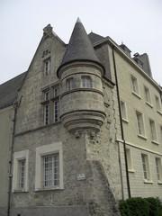 Maison de Laon