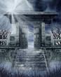 Gotyckie ruiny 4