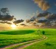 Fototapeten,sonnenuntergang,sonnenaufgang,himmel,wolken