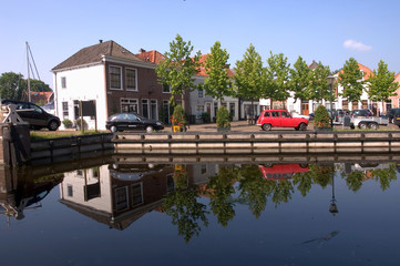 Spaarndam, the Netherlands