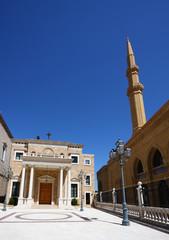 Multifaith Coexistence, Beirut- Lebanon