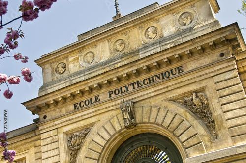 Ecole polytechnique _ Paris