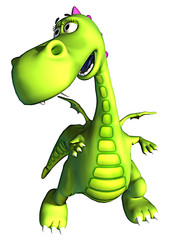 green dragon cool