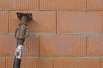 Baustellengerüst