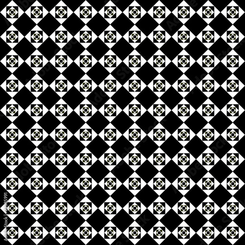 Seamless vector pattern texture