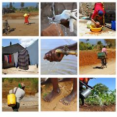 siccità africa