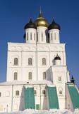 Trinity Cathedral in Pskov Kremlin poster