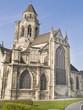 Caen(Francia), ciudad artística de Normandía, Francia