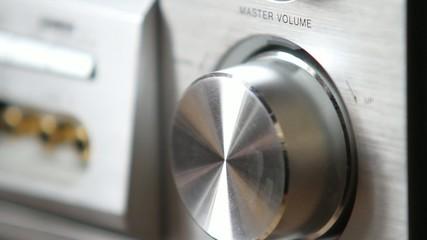 Monter le volume