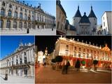 Tourisme à Nancy poster