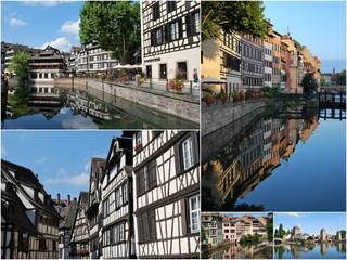 Les visages de Strasbourg