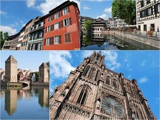Promenade dans Strasbourg