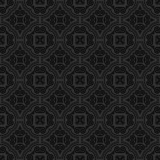 Seamless ornamental wallpaper
