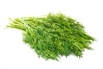 Green fennel