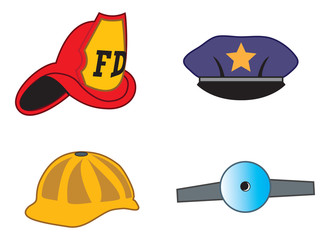 HATS COLLECTION 2