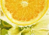 Fototapety Citrus