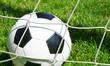 Fußball Tor - Soccer Goal