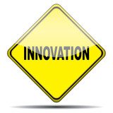 Señal innovation poster
