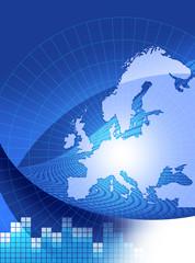 Europe brochure