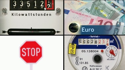 Energie Kosten - Concept Video - Energy Costs