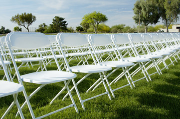 Folding chairs 3