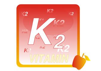 Vitamin K - Phyllochinon u. Menachinon