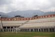 Постер, плакат: Changlimithang Stadium Thimphu Bhutan