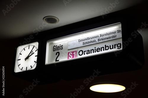 U-Bahn - 22636154