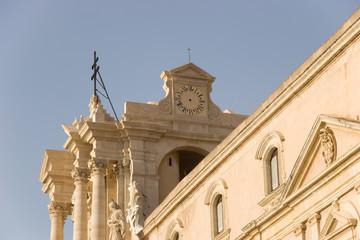 Campanile del Duomo di Siracusa